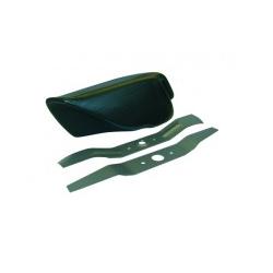 Kit mulching pour tondeuse Honda HRH