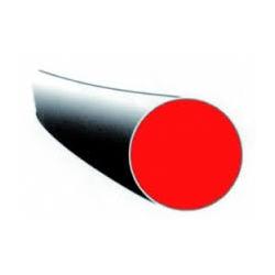 Fil nylon rond 2mm bobine de 15m