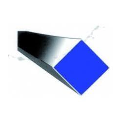 Fil nylon carré 2.4mm bobine de 200m