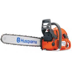 Tronçonneuse Husqvarna 576XP