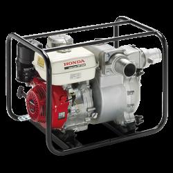 Pompe à eau Honda WT30