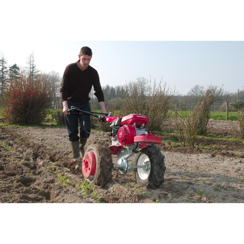 motoculteur  honda