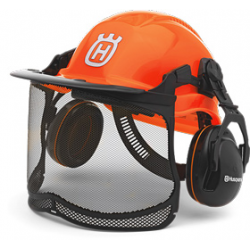 Casque forestier fonctional Husqvarna