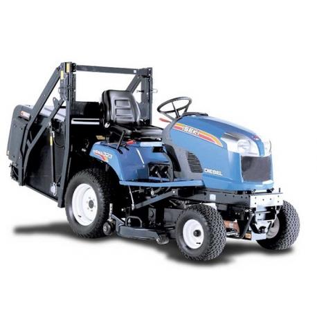 tracteur tondeuse sxg323 iseki autoport e diesel. Black Bedroom Furniture Sets. Home Design Ideas