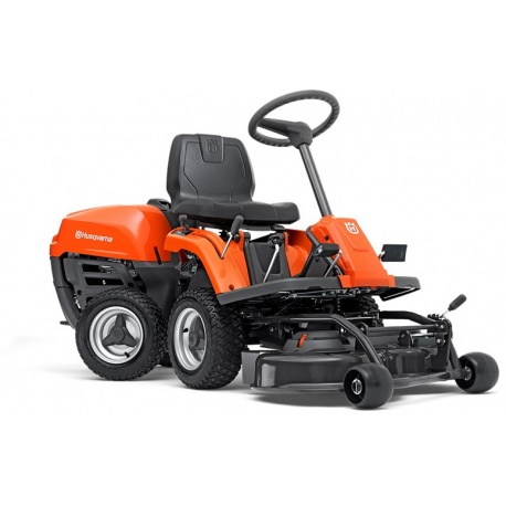 tracteur tondeuse rider 115c husqvarna autoport e mulching r115c. Black Bedroom Furniture Sets. Home Design Ideas