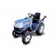 Tracteur TM3185 Iseki