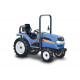Tracteur TH4295 Iseki