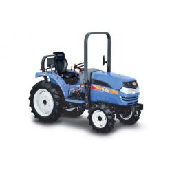 Tracteur TH4295 Iseki