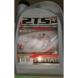 Huile moteur B2TS
