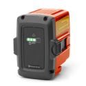 Batterie Lithium Ion - Chargeur